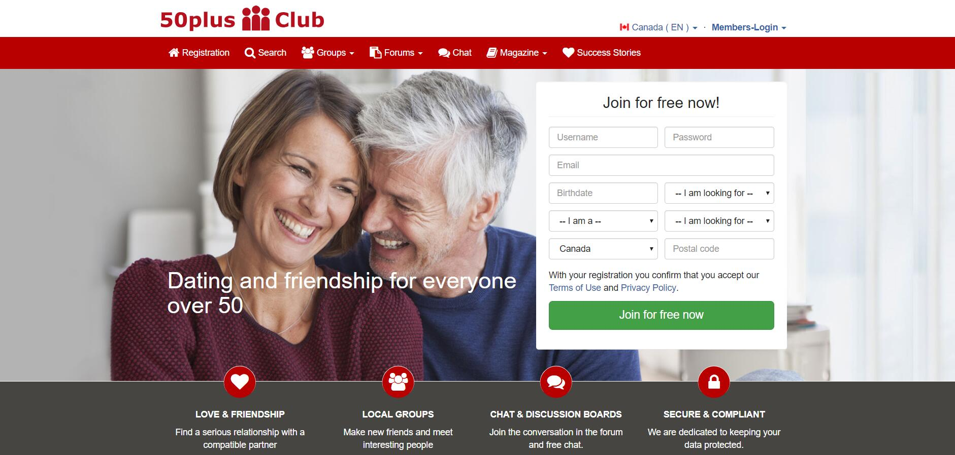best senior gay dating sites
